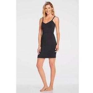 💕FABLETICS SEXY BLACK DRESS SIZE XL💕